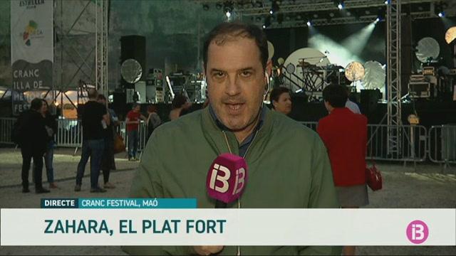 Zahara%2C+protagonista+del+Cranc+Festival+a+Cala+Figuera