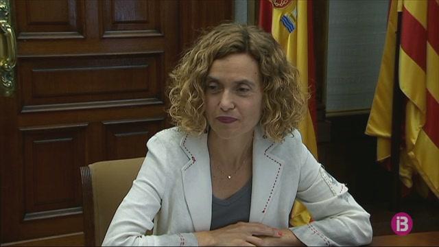 La+ministra+Batet+es+reuneix+amb+la+delegada+del+govern+espanyol