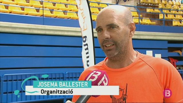 Barriolimpiades+esportives+a+Palma