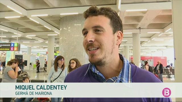 Mariona+Caldentey+no+ser%C3%A0+tota+sola+a+Budapest