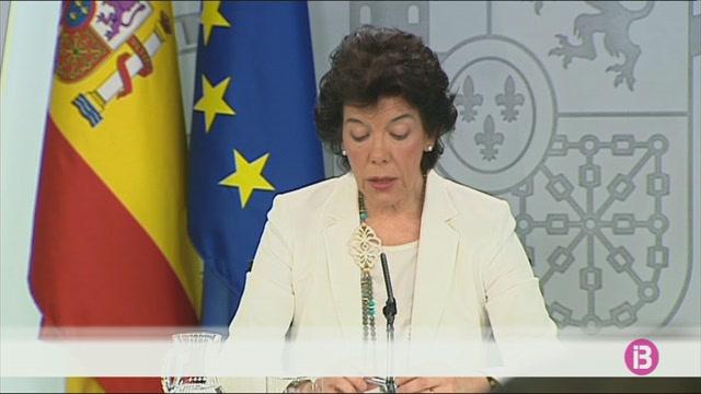 PSOE+demana+a+PP+i+Ciutadans+que+permetin+la+investidura+de+Pedro+S%C3%A1nchez