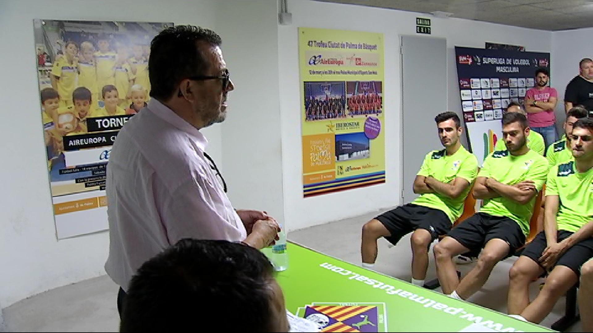 El+Palma+Futsal+vol+acabar+la+lliga+a+la+pista