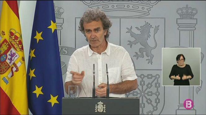Segon+dia+consecutiu+sense+morts+per+Covid-19+a+Espanya