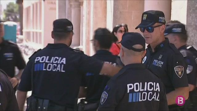 La+Policia+de+Menorca+avan%C3%A7a+per+desbloquejar+el+conflicte+amb+els+ajuntaments+per+les+festes