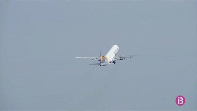 20.000+viatgers+entre+Londres+i+Menorca+aquest+hivern+amb+Easyjet