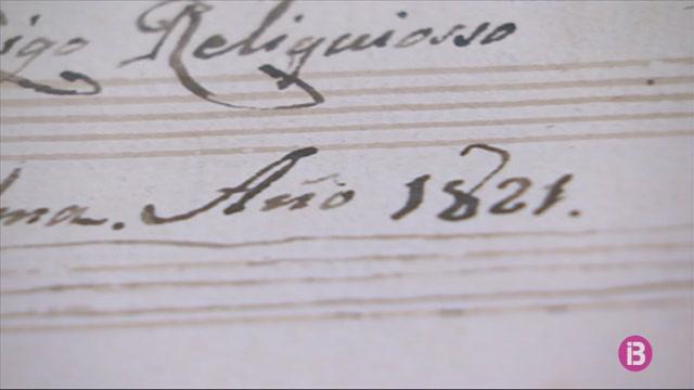 Trobades+a+Binissalem+partitures+de+m%C3%BAsica+sacra+del+segle+XIX