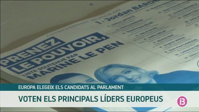 Europa+tamb%C3%A9+tria+els+seus+representants+a+l%27euroc%C3%A0mara