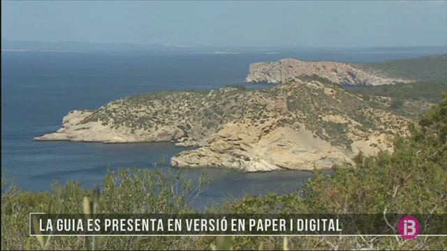 L%27IGME+presenta+la+guia+geol%C3%B2gica+de+Cabrera