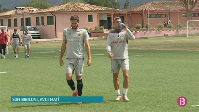 El+Mallorca+no+descansa+i+ja+prepara+el+partit+contra+el+Granada
