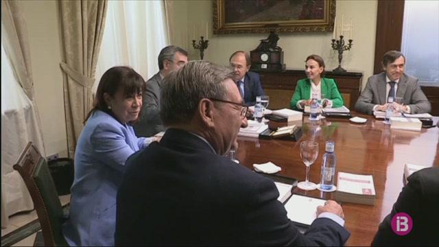 ERC+es+queda+sense+grup+propi+al+Senat+despr%C3%A9s+de+la+suspensi%C3%B3+de+Ra%C3%BCl+Romeva