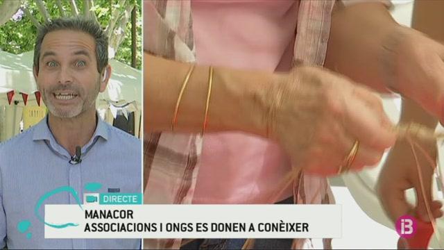 Manacor+refor%C3%A7a+el+teixit+associatitu+a+la+II+Fira+d%27Entitats