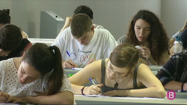La+prova+d%27acc%C3%A9s+a+la+Universitat+de+Menorca+es+trasllada+a+Ma%C3%B3+i+Ciutadella
