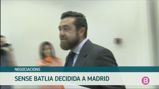 PP+i+Ciutadans+negocien+a+contrarrellotge+a+Madrid