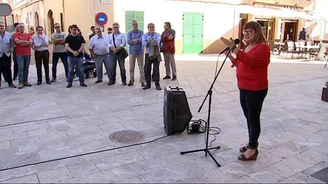 Bel+Busquests+presenta+la+candidatura+a+les+prim%C3%A0ries+de+M%C3%A9s+per+Mallorca