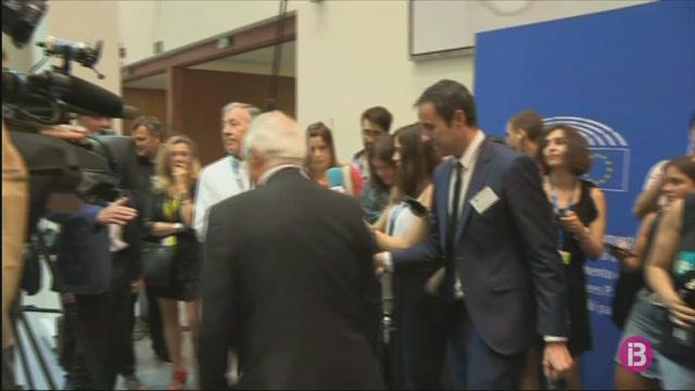 Josep+Borrell+renuncia+a+l%27acta+d%27eurodiputat