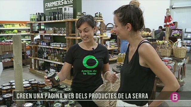 Amics+de+la+Terra+crea+un+p%C3%A0gina+web+dels+productes+de+la+Serra