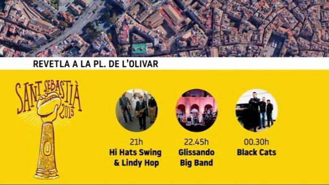 Agenda+de+concerts+per+a+la+revetla+de+Sant+Sebasti%C3%A0