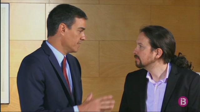 Fracassa+la+trobada+entre+S%C3%A1nchez+i+Iglesias+per+un+acord+d%27investidura
