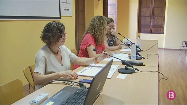 La+periodista+Montserrat+Boix+inaugura+el+curs+de+la+Universitat+d%27Estiu+d%27Estudis+de+G%C3%A8nere