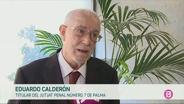 El+jutge+Eduardo+Calder%C3%B3n+guardonat+amb+el+premi+Torn+d%27Ofici