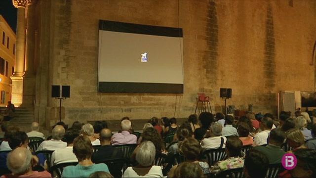 La+quarta+edici%C3%B3+del+Festival+de+Cinema+de+Menorca+arrenca+dilluns+amb+Sergi+L%C3%B3pez+i+Aitana+S%C3%A1nchez-Gij%C3%B3n