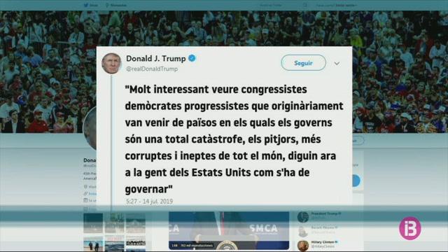 Trump+publica+un+nou+tuit+racista