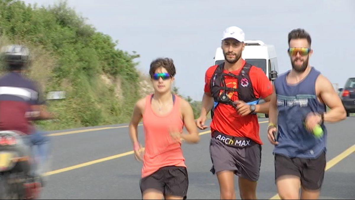 Javier+Lorente+entrena+a+Menorca+per+completar+17+maratons