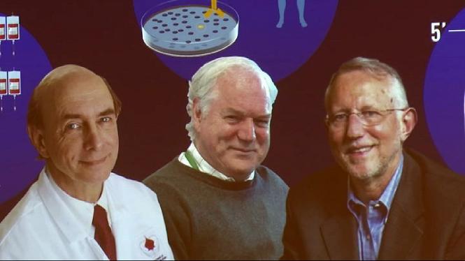 Tres+vir%C3%B2legs+guardonats+amb+el+Premi+Nobel+de+Medicina+pel+seu+descobriment+del+virus+de+l%27hepatitis+C