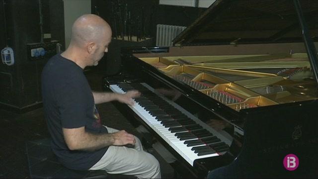 El+pianista+Kiev+Portella+tocar%C3%A0+a+benefici+de+Sonrisa+M%C3%A9dica