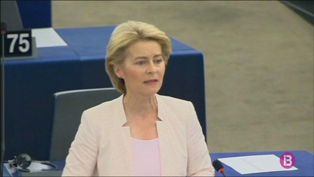 En+marxa+el+ple+d%27investidura+del+Parlament+Europeu