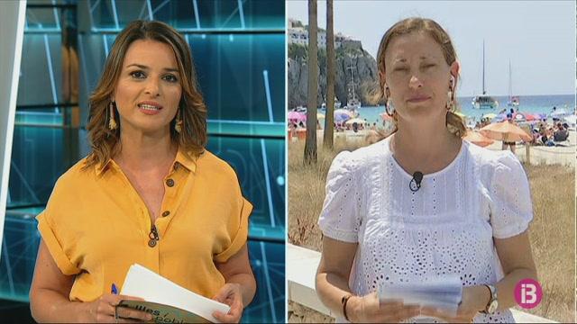 Cinc+platges+i+un+port+de+Menorca+tenen+enguany+bandera+blava