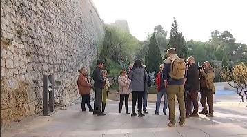 Visita+a+les+Murades+de+Dalt+Vila+pel+20%C3%A8+aniversari+d%27Eivissa+Ciutat+Patrimoni+de+la+Humanitat