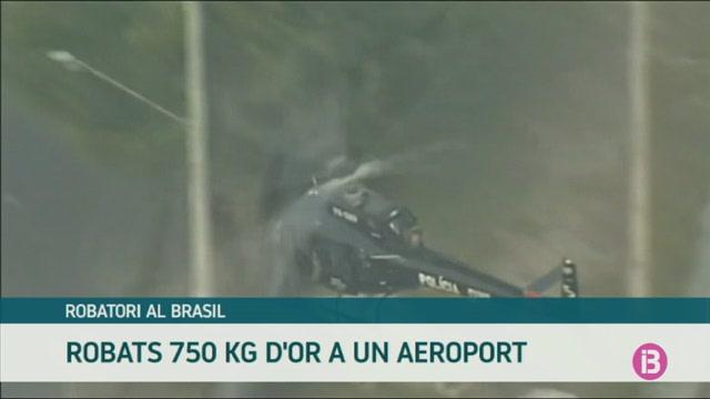 Roben+prop+d%27una+tona+d%27or+a+l%27aeroport+de+Sao+Paulo