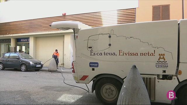 Els+treballadors+de+neteja+de+Vila+desconvoquen+la+vaga+indefinida