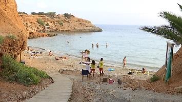 Torna+una+certa+tranquil%C2%B7litat+a+Sant+Josep+despr%C3%A9s+del+pas+de+la+DANA+per+Eivissa