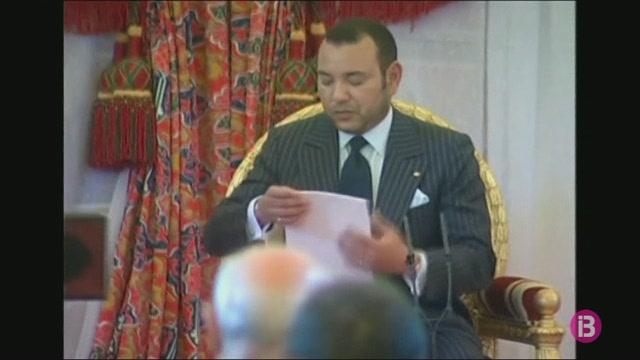 La+comunitat+marroquina+celebra+el+20%C3%A8+aniversari+de+l%27entronitzaci%C3%B3+del+rei+Mohamed+6%C3%A8