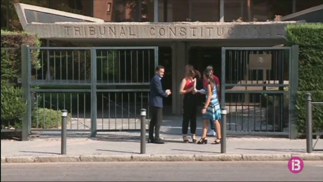 Ciutadans+trasllada+al+Tribunal+Constitucional+les+f%C3%B3rmules+d%27acatament+a+la+Constituci%C3%B3+dels+diputats+independentistes