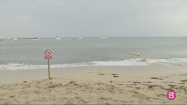 Reobertes+les+dues+platges+urbanes+de+Santa+Eul%C3%A0ria