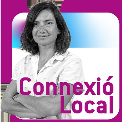 CONNEXIÓ LOCAL