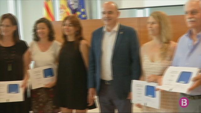 El+Consell+d%27Eivissa+ha+donat+avui+els+premis+Vuit+d%27Agost+2019
