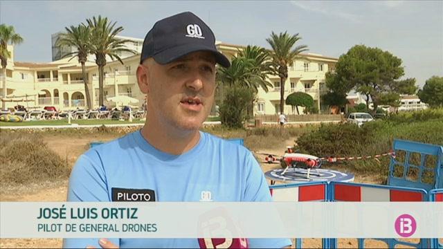 El+dron%2C+una+futura+eina+de+rescat+a+les+platges+de+Menorca