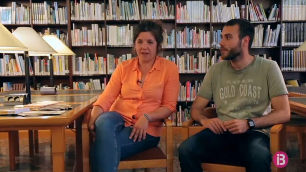 Les+biblioteques+de+Menorca+llencen+la+seva+primera+campanya+per+connectar+amb+les+persones+i+emocionar-les