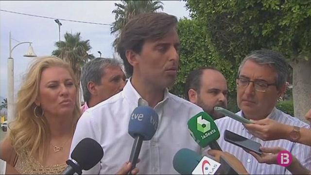 El+PSOE+torna+a+convidar+Podem+a+seure+per+negociar+un+acord+program%C3%A0tic