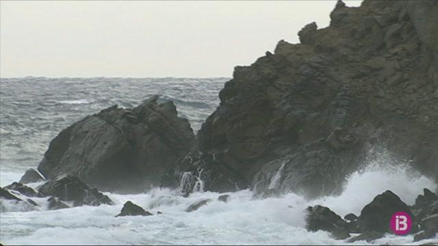 Menorca+entra+en+alerta+groga+per+mala+mar
