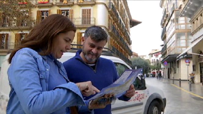 Els+hotels+de+Palma+freguen+el+50%25+d%27ocupaci%C3%B3+durant+el+pont