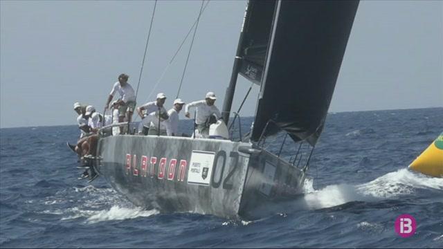 El+Platoon+de+Jordi+Calafat+i+Pedro+Mas+vol+guanyar+a+Mallorca
