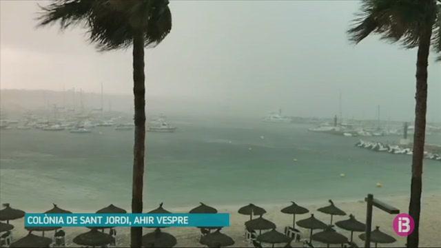 La+tempesta+deixa+multitud+d%27arbres+caiguts+i+embarcacions+encallades+a+la+Col%C3%B2nia+de+Sant+Jordi