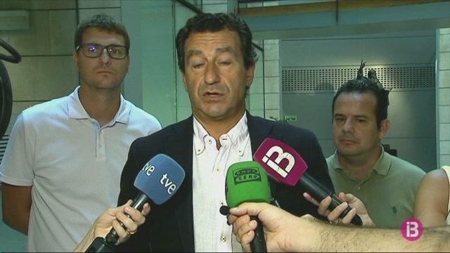 El+Partit+Popular+demana+una+compareixen%C3%A7a+urgent+al+Parlament+de+la+presidenta+Francina+Armengol