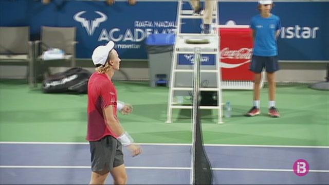 Ruusuvuori+guanya+el+Rafa+Nadal+Open