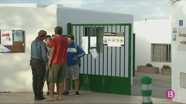 Formentera+inicia+el+curs+amb+1.261+alumnes